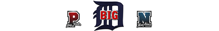 BIG D | Port Huron Varsity Sports